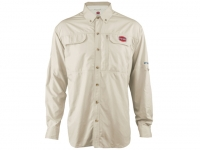 Camasa Penn Technical Vented Tan