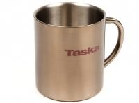Taska Stainless Steel Mug