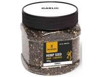 Canepa Browning Hemp Seed Natur Garlic