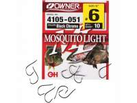 Carlige Owner 4105 Mosquito Light