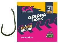 Carlige CPK Grippa Hooks