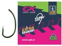 CPK Kurv Shank Hooks