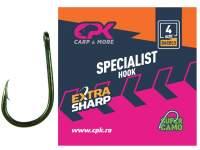 Carlige CPK Specialist Hooks