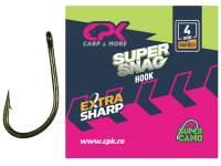 Carlige CPK Super Snag Hooks