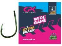 Carlige CPK Wide Gape Hooks