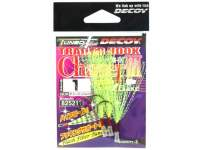 Decoy Trailer Hook Chaser TH-3