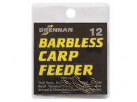 Carlige Drennan Barbless Carp Feeder