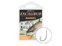 Carlige EnergoTeam Excalibur Barbel Special