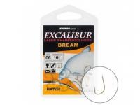 Carlige EnergoTeam Excalibur Bream Match Brown