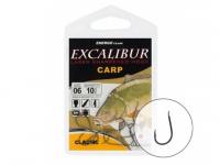Carlige EnergoTeam Excalibur Carp Classic NS