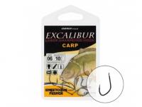 Carlige EnergoTeam Excalibur Carp Maggot NS