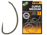 Carlige Fox EDGES Curve Medium