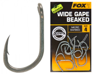 Carlige Fox EDGES Wide Gape Beaked