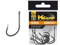 Carlige K-Karp Series 8355 BD