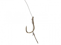 Carlige legate Browning Feeder Method Boilie Needle 10cm Bronze