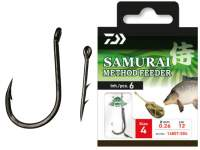 Daiwa Samurai Method Feeder Hooks