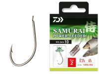 Daiwa Samurai Power Feeder Hooks