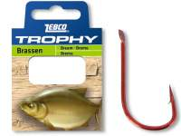 Montura Zebco Trophy Bream