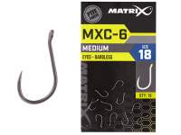 Carlige Matrix MXC-6 Barbless