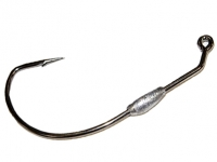 Carlige offset Gambler Weighted Hooks 3.5g