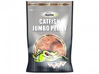 Carp Zoom Catfish Jumbo Pellet Liver-Garlic
