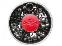 Carp Zoom cutie plumbi Soft Dinsmores 4 compartimente