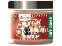Carp Zoom dip Spice Bomb