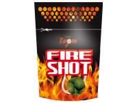 Carp Zoom Fire Shot Hook Boilies Pineapple