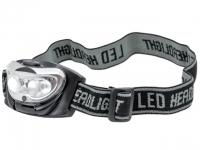 Carp Zoom lanterna cap 2+1 led