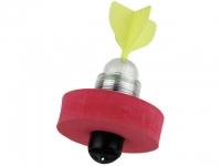 Carp Zoom marker buoyant led cu senzor