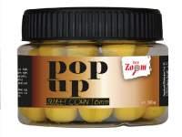 Carp Zoom Pop-Up Boilies Banana Hemp