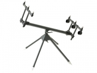 Carp Zoom rod pod Fanatic 4 posturi