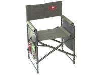 Carp Zoom scaun aluminium pliabil
