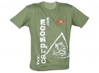 Carp Zoom tricou