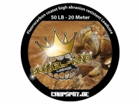 Carpspot Mussel-King Leadcore 50lb 20m