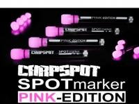 Carpspot Neon Lamphead Spotmarker PINK Edition