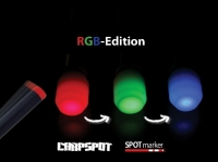 Carpspot Neon Lamphead Spotmarker RGB Edition