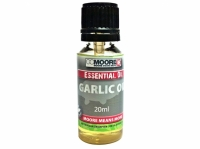 CC Moore Garlic Oil