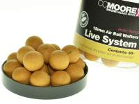 CC Moore Live System Wafters