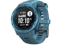 Ceas Garmin Instinct GPS Lakeside Blue