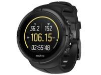 Ceas Suunto Spartan Ultra All Black Titanium