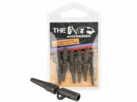 The One Lead Clips & Rubbers