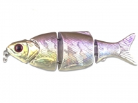 Colmic Real Shad S 8cm 10g Sunny