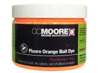 Colorant CC Moore Orange Bait Dye
