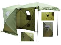 Cort Carp Zoom InstaQuick Fishing Tent