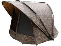 Cort Fox R-Series 1-Man XL Bivvy Camo