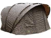 Cort Fox R-Series Bivvy XL + Inner Dome Camo 2 man