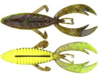 Craw SPRO Komodo 9cm Chartreuse Belly