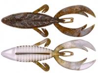 Craw SPRO Komodo 9cm Natural Copper