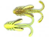 Crazy Fish Allure 4cm 30D Squid